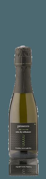 Vigna Dogarina Prosecco Extra Dry Millesimato (20 ml)