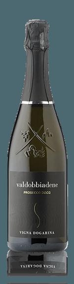 vin Vigna Dogarina Prosecco Valdobbiadene DOCG Glera