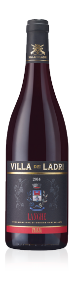 vin Villa Dei Ladri Langhe Rosso 2014 Nebbiolo