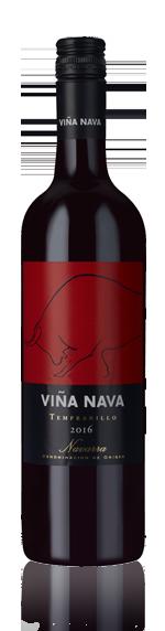 vin Vina Nava Tempranillo 2016 Tempranillo