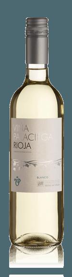 Vina Palaciega Rioja Blanco 2017 Viura