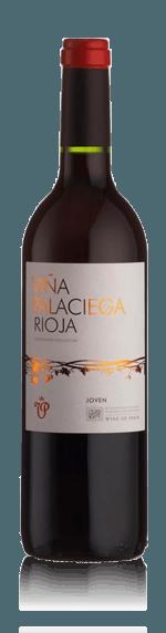 vin Viña Palaciega Rioja Tinto Joven 2016 Tempranillo