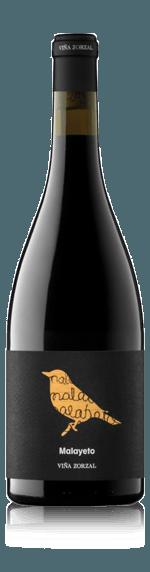 vin Viña Zorzal Malayeto 2015 Garnacha