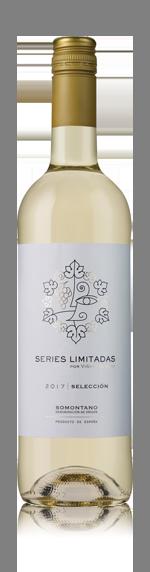 vin Viñas del Vero Series Limitadas Macabeo Chardonnay 2017 Chardonnay