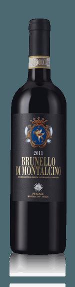 vin Vinea Familiae Pinzale Brunello di Montalcino 2011 Sangiovese