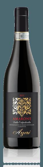 Vini dei Cardinali Arzeri Amarone DOCG 2013 Corvina 70% Corvina, 25% Rondinella, 5% Cabernet Sauvignon Venetien