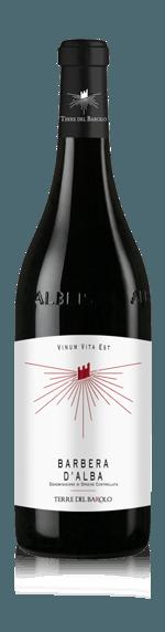 vin Vinum Vita Est Barbera d'Alba 2016 Barbera