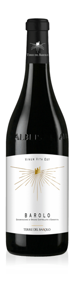 vin Vinum Vita Est Barolo 2014 Nebbiolo