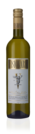 vin Visionario Igt Venezie 2016 Friulano