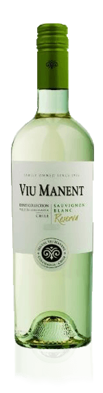 vin Viu Manent Sauvignon Blanc Reserva Est. Collection 2017  Sauvignon Blanc