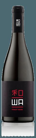 WA Pinot Noir Pinot Noir 100% Pinot Noir Bourgogne
