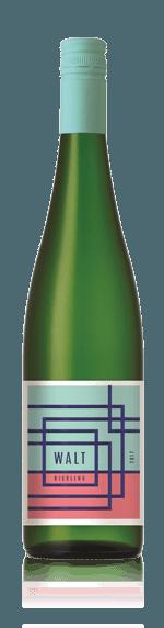 vin Walt Riesling 2017 Riesling