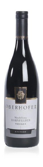 Weingut Oberhofer Edition Dornfelder Trocken Edesheimer 2015