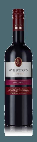 Weston Zinfandel 2015 Zinfandel