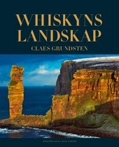 Whiskyns landskap (bok om whiskey)