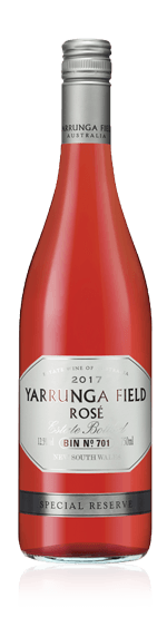 vin Yarrunga Field Rosé 2017 Shiraz