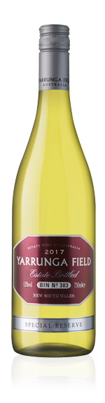 vin Yarrunga Field Special Reserve 2017 Sémillon