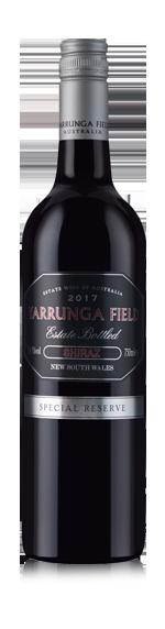 vin Yarrunga Field Special Reserve Shiraz 2017 Shiraz