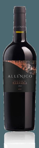 Allenico Primitivo di Manduria 2017