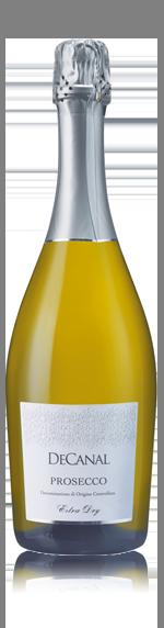 vin Decanal Prosecco Spumante 2016 Glera