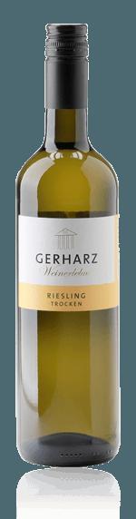 Gerharz Rheinhessen Riesling 2018 Riesling