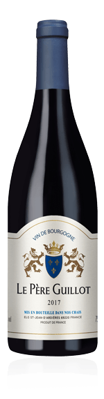 Le Père Guillot 2017 Gamay 100% Gamay Bourgogne