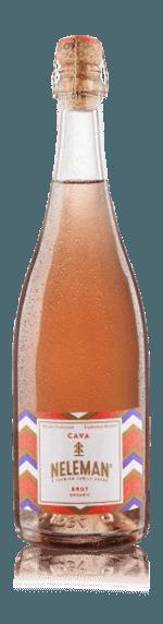 Neleman Cava Rosé Brut Garnacha