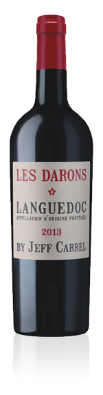 Les Darons By Jeff Carrel 2013 Grenache