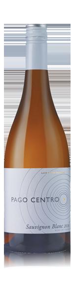 vin Pago Centro Sauvignon Blanc 2016 Sauvignon Blanc
