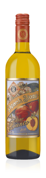Peach Stone Bianco 2016 Grillo