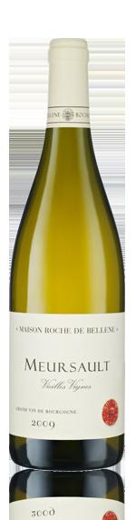 Maison Roche de Bellene Meursault Vieilles Vignes 2009 Chardonnay