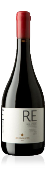 vin Bodegas Re Syranoir 2014 Syrah