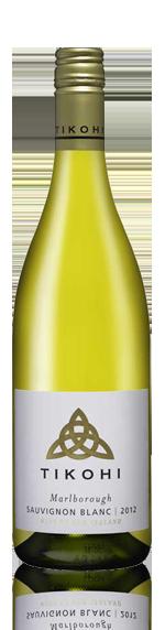 Tikohi Marlborough Sauvignon Blanc 2013 Sauvignon Blanc