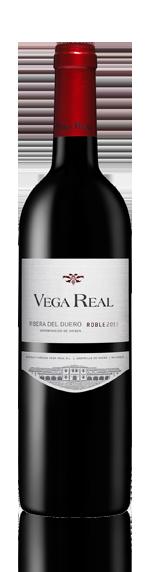 Vega Real Ribera del Duero 2011 Tempranillo
