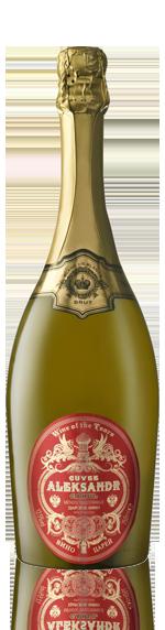 Cuvée Aleksandr NV Chardonnay