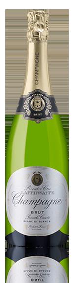Laithwaite 1Er Cru Blanc De Blanc Nv Chardonnay