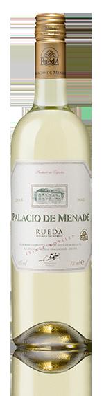 Palacio De Menade Rueda 2013 White Blend