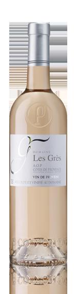 Domaine Les Grès Rosé 2013 Blend