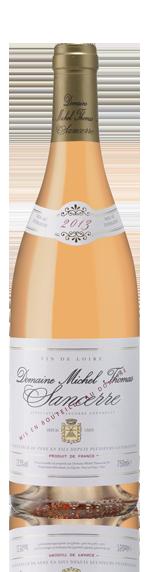 Domaine Michel Thomas Rosé 2013 Pinot Noir