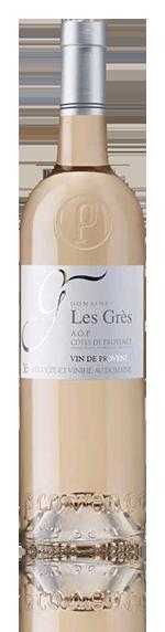 Domaine Les Grès Rosé 2014 Grenache