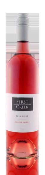 First Creek Rosé 2013 Cabernet Sauvignon
