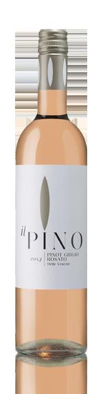 Il Pino Pinot Grigio Rosato Pinot Grigio