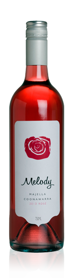 Melody Rosé 2013 Shiraz
