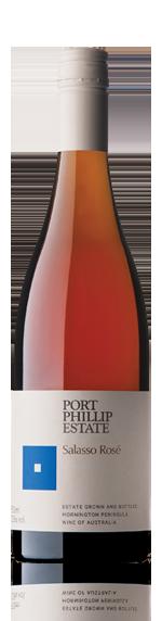 Port Phillip Salasso Rosé 2013 Pinot Noir