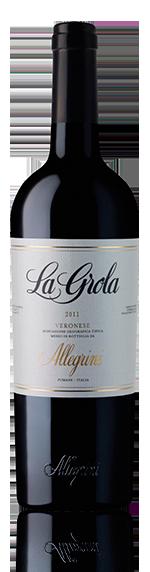 Allegrini La Grola Igt Veronese 2011 Red Blend