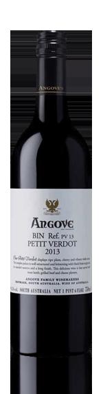 Angove Petit Verdot Blend