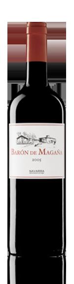 Baron De Magaña 2009 Merlot