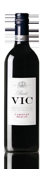Best's Vic Cabernet Merlot 2012 Cabernet Sauvignon