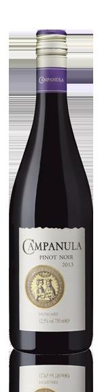 Campanula Pinot Noir 2013 Pinot Noir