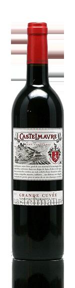 Castelmaure Grande Cuvée 2011 Grenache